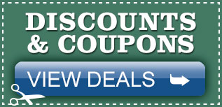 bakers chem dry discounts coupons banner