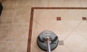 tile grout cleaning body